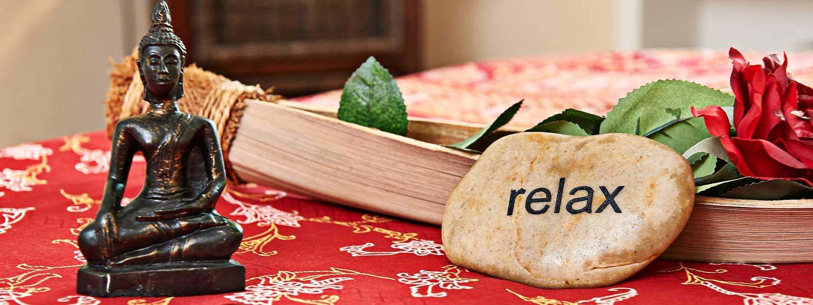 Ayurveda Erholung Entspannung Grassau